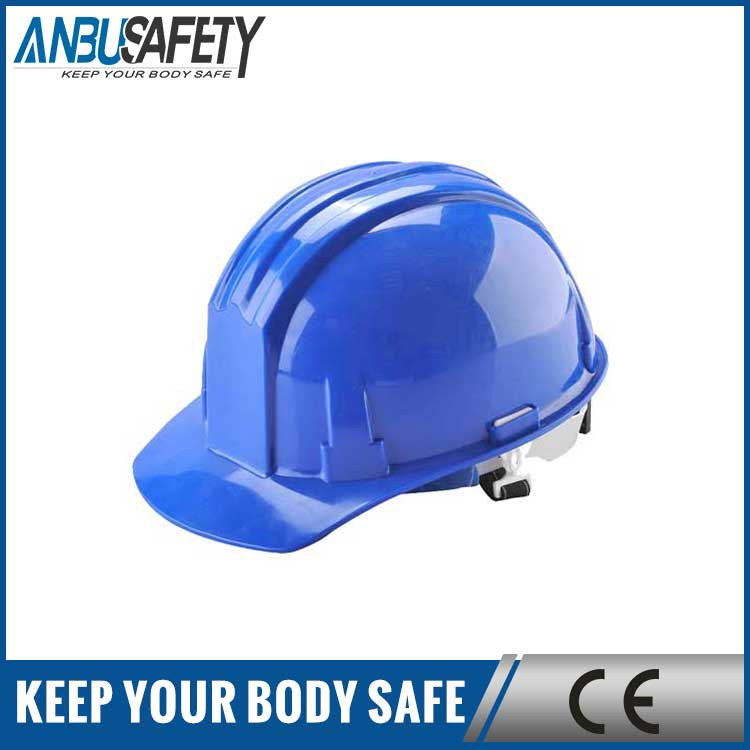 CE EN397 Plastic Safety Helmet for construction with cheap price