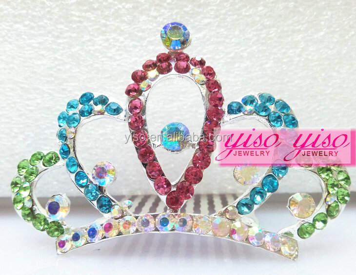 fashion doll beauty pageant crown tiara and scepter
