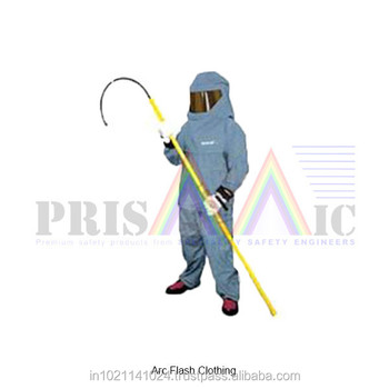 Arc Flash Clothing ( SPE-PPE-BP-AFS-613-2 )