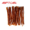 Natural pet treats for dogs Beef Tendon Strips