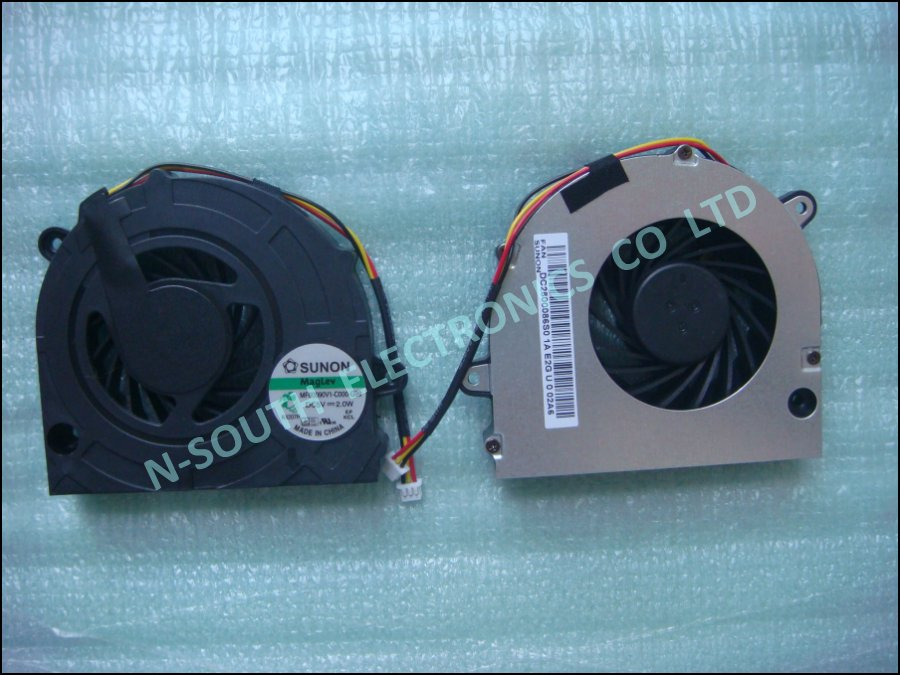 Cpu Fan Cooling For Lenovo B550 Fan Cooler 3 Wires - Buy Laptop ...