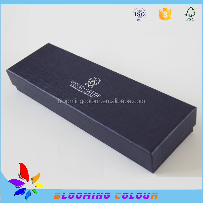 Accept custom order and manufacturer high quality custom bracelet jewelry gift box