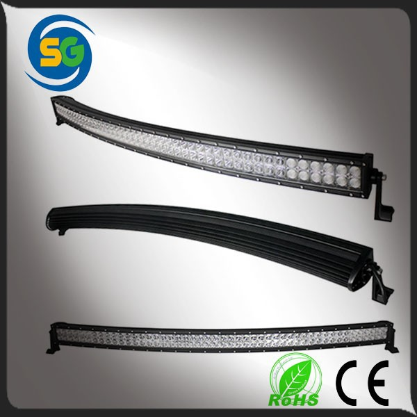 New heavy duty truck led light bar 288w tow truck for sale
