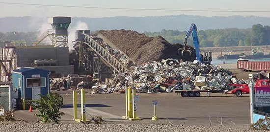 Image result for isri recycling metal