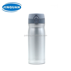 Attractive design stainless steel ice cream thermos