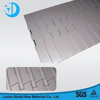 Different Type Plastic Chain Conveyor Belt For Food Industry - Buy Conveyor  Belt,Types Of Conveyor Belts,Modular Plastic Conveyor Belt Product on