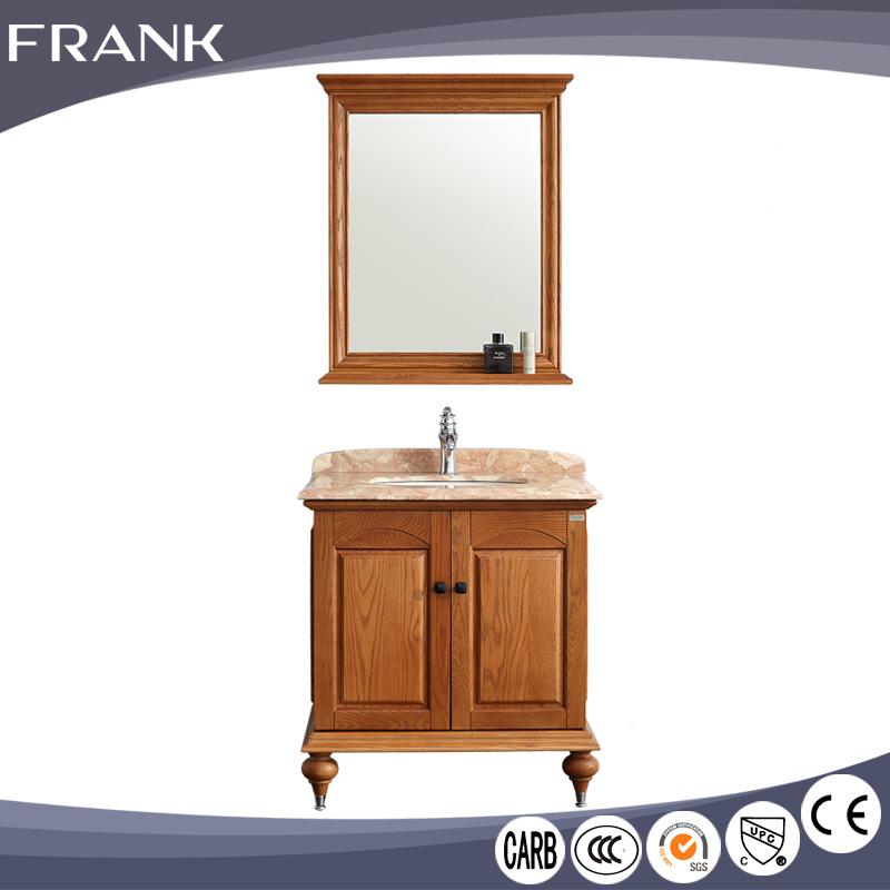 frank productos vendedores calientes negro moderno de nueva planta permanente de bao espejo cabinetcm