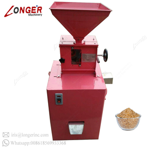 High Efficient Small Coffee Beans Dehusking Machine Hemp Seed Buckwheat Huller Machine On Sale