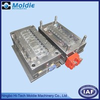 New Technology Cost Injection Mould