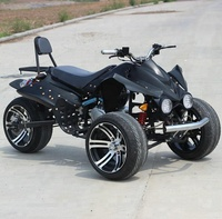 2018 cheap price adult three wheel trick ATV 250cc