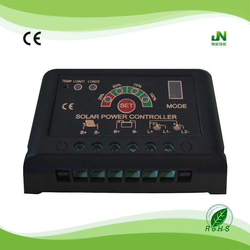 Electrical & Solar Alternative & Solar Energy Epever Mppt 10a Solar Charge Controller 12v/24v Tracer1210an Panel Charger 100v