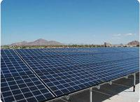 New design 30KW solar power generator system