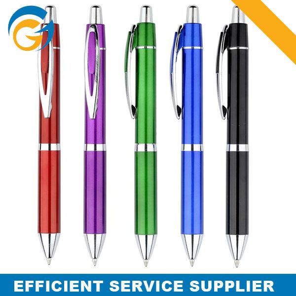 Fancy Ballpen 0.5MM 1.0MM with Colors Ink