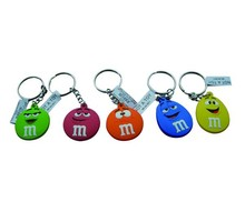custom made soft 3D rubber pvc keychain