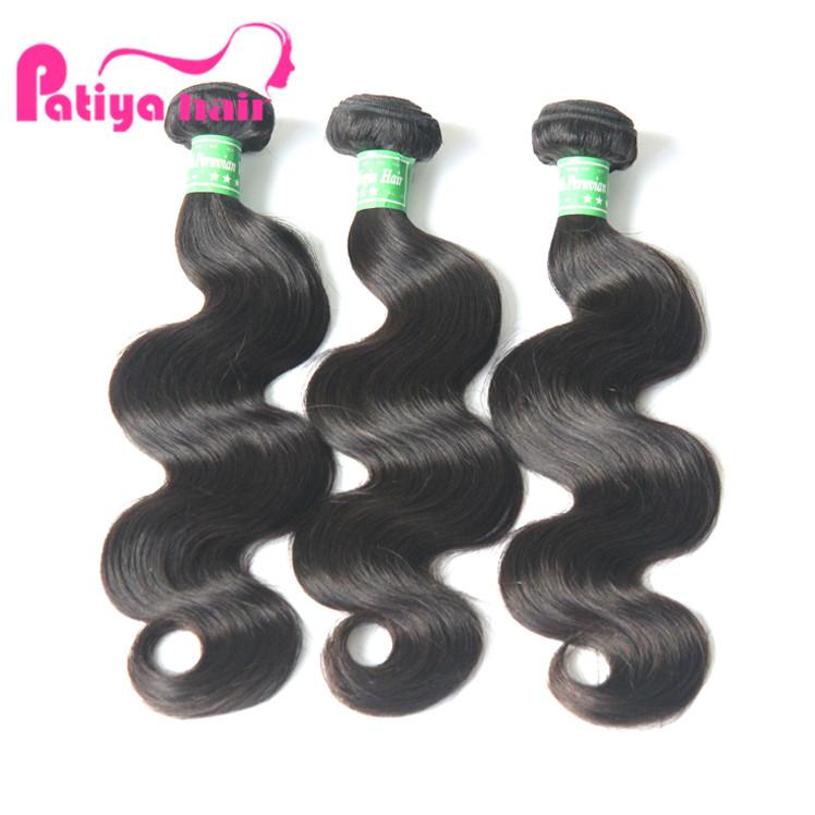 ペルーボディ波状人毛織り b2c b2b 中国のウェブサイトペイパルは、最高のバージンヘアのベンダー