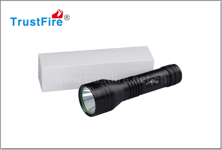 Skyray 1jc8 Powered By Cree Led Torch Light 1300lm Chinese Led ...