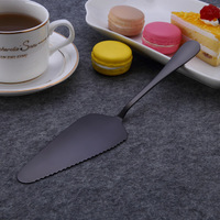 Hot Sale Latest Design Stainless Steel Server Cake Knife cake server