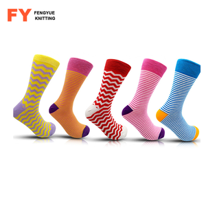FY-II-0671 free size socks cotton snap on socks promotional socks