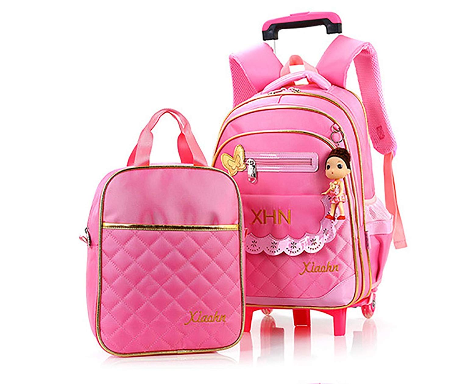 08a4ff3d6459 Cheap Handbag Trolley Bags, find Handbag Trolley Bags deals on line ...