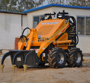 NEW TYPE HY380 MINI COMPACT TRACTOR FOR SALE