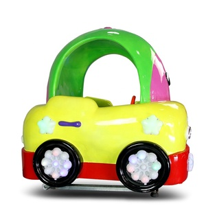 Cheap Electric car kiddie rides china arcade games for sale california
