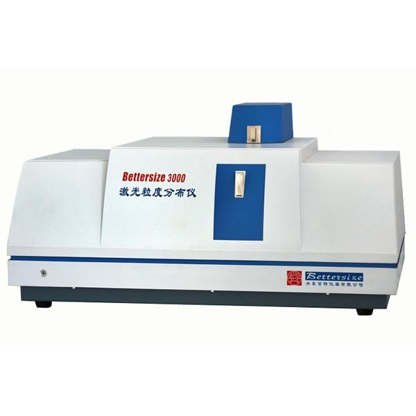 Bettersize3000 intelligent laser particle size analyzer