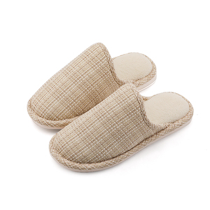 3ee117213ea woman slippers or ladies Cotton velvet indoor winter women shoes  customization women s slippers
