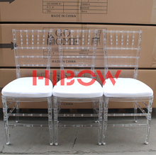 rent wedding chairs transparent
