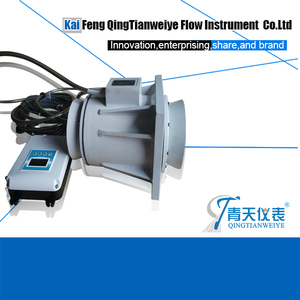 electromagnetic flow meter irrigation Water flow measuring instrument