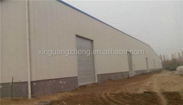 professional low cost design steel logistics warehouse