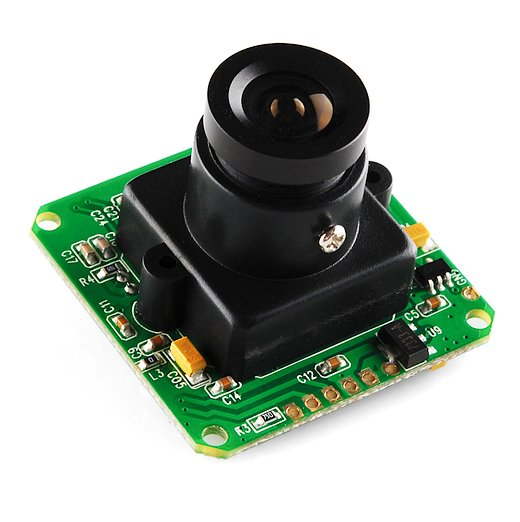 Jpeg Color Camera Uart (ttl) Interface - Ov706 Chip - Buy Jpeg Color Camera  Uart Product on Alibaba com