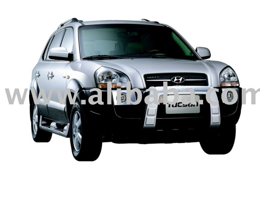 Bumper Guard For Suv >> Korea Suv Car Bumper Guard And Side Step For Tucson Buy Korea