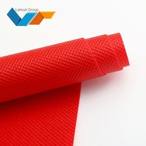 2018 Hot Selling Polypropylene PP Nonwoven Fabric Price Waterproof Polypropylene Spunbond Nonwoven Fabric