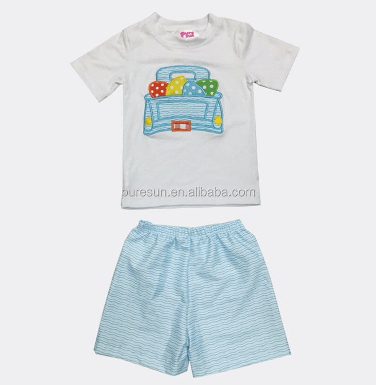 44cb1032a custom embroidery design baby clothes little boy remake tractor boutique  shirt kids t shirt