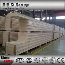 Excellent Insulation Performacne Cold Storage Wall and Roof Panel