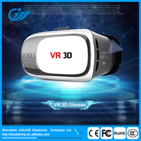 Accept OEM customized logo vr glass 3d glasses