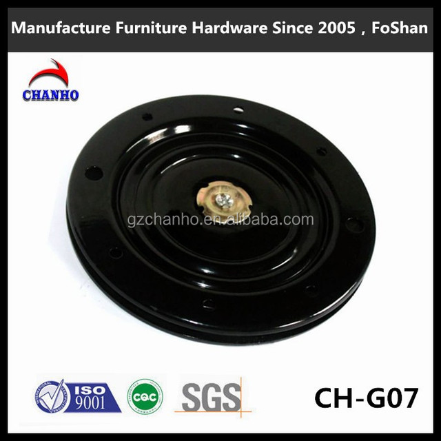 lazy susan turntable for table chg073