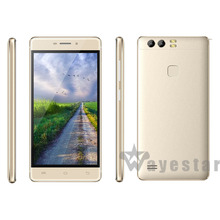 Cheapest MTK6572 3G 5inch Android made in China mobile phone for korea market