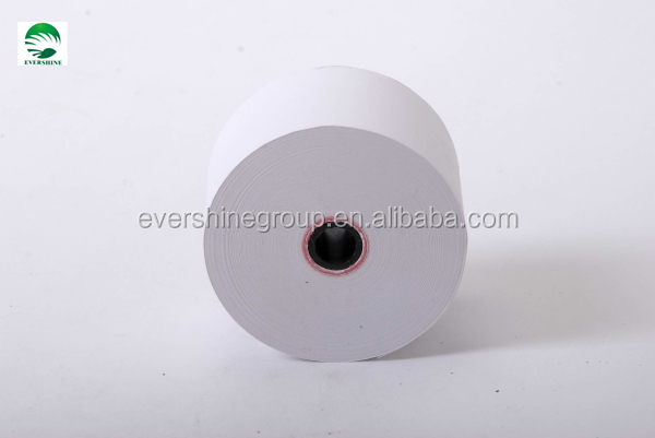 rolling sanitary napkin airlaid paper for many usages