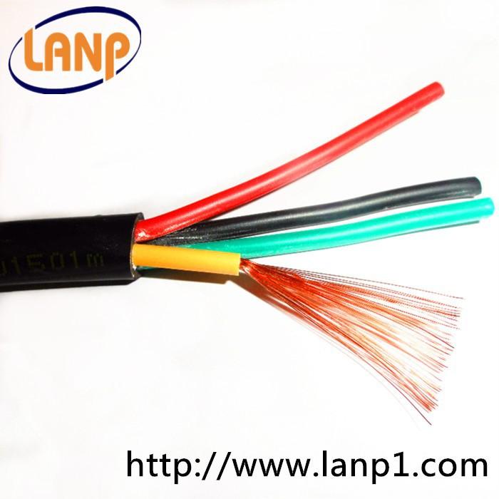 4x2.5mm2 Elektrische Kabel - Buy 4x2.5mm2 Elektrische Kabel,2.5mm2 ...