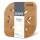 zova 1 PC Bamboo Trivet Mat Dining Table Tea Cup Mat, Heat Resistant Hot Pads