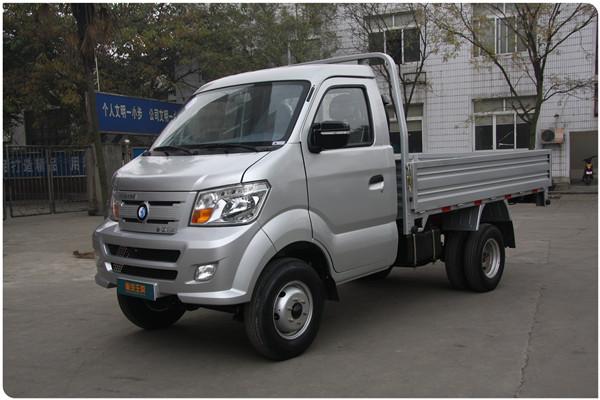 Sinotruk 2ton 4x2 Mini Truck Chinese 4x2 Small Diesel