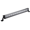 Auto part off road accessories strobe led light bar amber led light bar