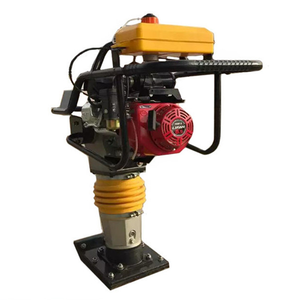 rammers tamping/tamping rammer machine/tamping compactor