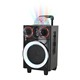 Sound Woofer Karaoke Party Speaker With Disco Light