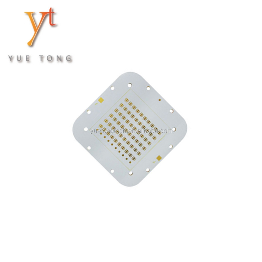 Metal Printed Circuit Board Suppliers Wireless Mouse Pcb Keyboard 94v0 And Manufacturers At