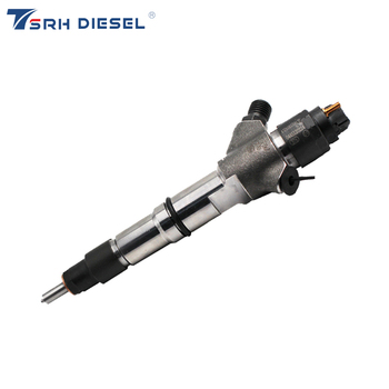 Hight quality auto diesel injector 0445120224/0445120222 injectors for sale