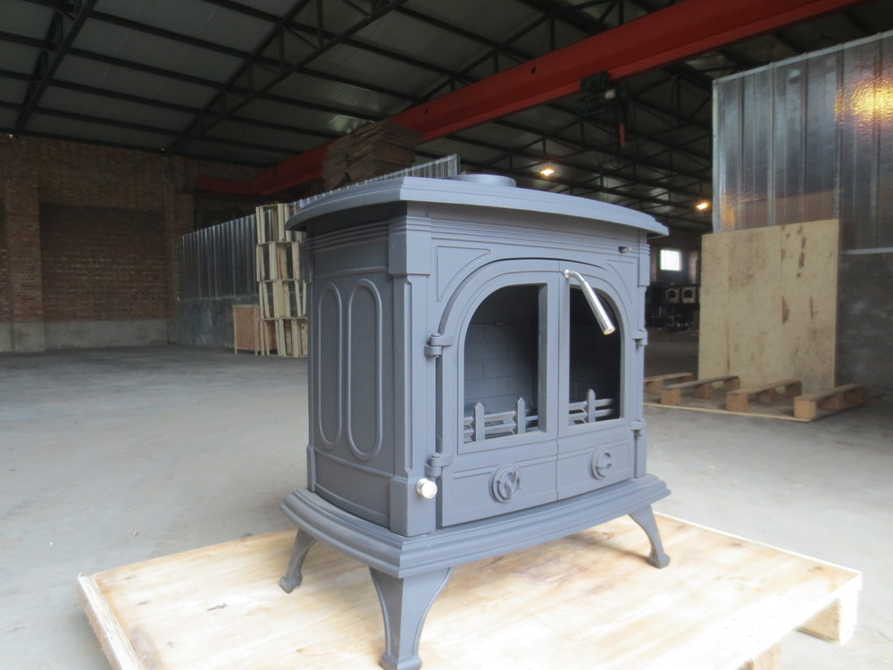 Antique decorative cast iron wood burning stove for sale - Antique Decorative Cast Iron Wood Burning Stove For Sale - Buy