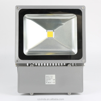 100w Led Replace Halogen Lamp For