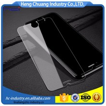 Mobile phone accessories Screen protector for iPhone 7 Plus ,9H Mobile Phone Tempered Glass Film